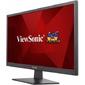 """Viewsonic 23.6"""" VA2407H Black LED,  LCD,  1920x1080,  5 ms,  170° / 160°,  250 cd / m,  1000:1,  +HDMI"""
