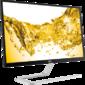 "AOC I2281FWH 21.5"" Silver-Black  (AH-IPS,  LED,  1920x1080,  4 ms,  178° / 178°,  250 cd / m,  50M:1,  +HDMI)"