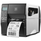 Zebra TT Printer ZT230; 300 dpi,  Euro and UK cord,  Serial,  USB,  Int 10 / 100,  Peel