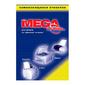 Этикетки Europe100 ELA11-100 ELA011 A4 70x37.1мм 24шт на листе / 70г / м2 / 100л. / белый матовое самоклей. универсальная