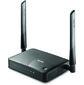 ZyXEL Keenetic Lite III Интернет-центр для выделенной линии Ethernet,  с точкой доступа Wi-Fi 802.11n 300 Мбит / с,  коммутатором Ethernet и переключателем режимов работы