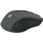 Defender Беспроводная оптическая мышь Accura MM-935 серый,  4 кнопки, 800-1600 dpi