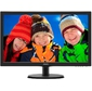 "Philips 223V5LHSB 21.5"" W-LED 1920x1080 16:9 5ms VGA,  HDMI,  20M:1 170 / 160 250cd,  Black"