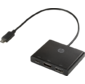HP USB-C to HDMI / USB3.0 / USB-C cons
