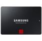 "Samsung MZ-76P256BW 860 Pro SSD SATA III 256Gb 2.5"""