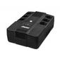 Powerman BRICK800 UPS BRIC 800VA / 480W,  220V,  Out:  (6)Schuko outlets,  user repl. batt.,  2 year warranty