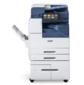 XEROX Печатный модуль AltaLink B8045 / 55 ppm,   Adobe PS3,  PCL6,  Однопроходный DADF,  5 Лотков,   4700 л.