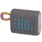 JBL GO 3 JBLGO3GRY Колонка портативная 4.2W 1.0 BT серый