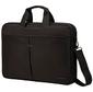Компьютерная сумка Continent  (17, 3) CC-018 Black,  цвет черный