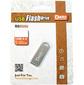 Флеш Диск Dato 64Gb DS7016 DS7016-64G USB2.0 серебристый
