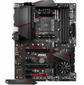 MSI MPG X570 GAMING PLUS Soc-AM4 AMD X570 4xDDR4 ATX AC`97 8ch (7.1) GbLAN RAID+HDMI
