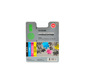 Cactus CS-CLI36 Картридж струйный многоцветный для Canon Pixma 260  (11.8мл)