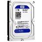 """Western Digital WD10EZEX,  Original,  Caviar Blue,  SATA-III,  1Tb,  7200rpm,  64Mb,  3.5"""""""