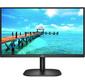 "Монитор AOC 23.8"" Value Line 24B2XDA/01 черный IPS LED 7ms 16:9 DVI HDMI M/M матовая 1000:1 250cd 178гр/178гр 1920x1080 D-Sub FHD"