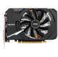 Видеокарта MSI PCI-E GTX 1660 Ti AERO ITX 6G OC nVidia GeForce GTX 1660TI 6144Mb 192bit GDDR6 1536 / 12000 DVIx1 / HDMIx1 / DPx1 / HDCP Ret