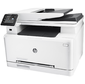 HP Color LaserJet MFP M477fnw p / s / c / f, A4, 600dpi, 27 (27)ppm, 2 trays 50+250, ADF 50 sheets, TouchScreen, USB / GigEth,  1y warr
