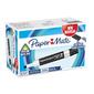 Набор маркеров для досок Paper Mate 2071061 Sharpie пулевидный пиш. наконечник черный картон  (12шт.)