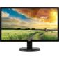 """ACER K222HQLCbid 21.5"""" IPS LED,  1920x1080,  4ms,  250 cd / m2,  100M:1,  178° / 178°,  D-Sub,  DVI,  HDMI,  ZeroFrame,  Glossy Black"""