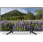 "Телевизор LED Sony 43"" KD43XF7005BR черный / Ultra HD / 200Hz / DVB-T / DVB-T2 / DVB-S / DVB-S2 / USB / WiFi / Smart TV"