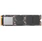 Intel SSD 760P Series PCIe 3.0 x4,  M.2 2280,  TLC,  128GB SSD,  R1640 / W650 Mb / s,  IOPS 105K / 160K,  MTBF 1, 6M  (Retail)