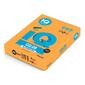 Бумага IQ Color NEOOR A4/80г/м2/500л./оранжевый неон