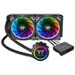 Floe Riing RGB 240 TT Premium Edition  (120x240mm)