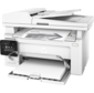 HP LaserJet Pro MFP M132fw RU p / c / s / f,  A4,  1200dpi,  22ppm,  256 Mb,  1 tray 150,  ADF 35 sheets,  USB / LAN / Wi-Fi,  Flatbed,  Cartridge 1400 pages & USB cable 1m in box,  1y warr