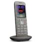 Gigaset CL660HX Радиотелефон Anthracite [S30852-H2862-S301]