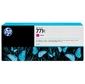 Картридж с пурпурными чернилами HP 771 для принтеров Designjet,  775 мл