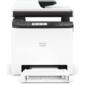 Цветное лазерное МФУ M C250SFW  (А4,  25 стр / мин,  факс,  принтер,  цв.сканер,  копир,  Wi-Fi,  дуплекс, автоподатчик)