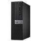 Dell Optiplex 7050 SFF Core i5-6400  (2, 7GHz) 8GB  (1x8GB) DDR4 1TB  (7200 rpm)AMD R5 430  (2GB) Linux TPM 3 years NBD