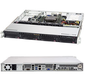Supermicro SuperServer 1U 5019P-M noCPU (1)Scalable / TDP 70-165W /  no DIMM (6) /  SATARAID HDD (4)LFF /  2xGbE / 1xFH,  M2 /  1x350W