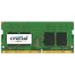 Crucial  CT4G4SFS824A SO-DIMM 4GB DDR4 2400 MT / s  (PC4-19200) CL17 SR x8 Unbuffered 260pin 1.2В