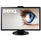 "BenQ BL2205PT с поворотом экрана 21.5"",  LED,  1920x1080,  5 ms,  170° / 160°,  250 cd / m,  12M:1,  +DVI,  +DisplayPort,  +MM,  Black"