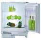 Встраиваемый холодильник Korting 82 x 59.6 x 54.5,  143 л