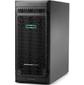 "Сервер HPE ML110 Gen10,  1x 4208 Xeon-S 8C 2.1GHz,  1x16GB-R DDR4,  S100i / ZM  (RAID 0, 1, 5, 10) noHDD  (8 / 16 SFF 2.5"" HP) 1x800W  (up2),  2x1Gb / s,  noDVD,  iLO5,  Tower-4, 5U,  3-3-3"