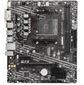 Материнская плата MSI A520M-A PRO Soc-AM4 AMD A520 2xDDR4 mATX AC`97 8ch (7.1) GbLAN RAID+DVI+HDMI