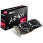 AMD Radeon RX 580 8192Mb 256bit GDDR5 1366 / 7000 DVIx1 / HDMIx2 / DPx2 / HDCP Ret