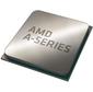 CPU AMD A10-8770,  4 / 4,  3.5-3.8GHz,  192KB / 2MB,  AM4,  65W,  Radeon R7,  AD877BAGM44AB OEM