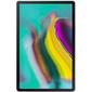 "Планшет Samsung Galaxy Tab S5e SM-T725N  (2.0) 8C RAM4Gb ROM64Gb 10.5"" Super AMOLED 2560 x 1600 3G 4G Android 9.0 / золотистый 13Mpix 8Mpix BT GPS WiFi Touch microSD 512Gb / 7040mAh"