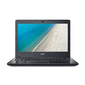 "Acer TravelMate TMP2410-G2-M-30FV Intel Core i3-8130U / 4Gb / 500Gb / Intel UHD Graphics 620 / 14.0"" / HD  (1366x768) / WiFi / BT / Cam / 3320mAh / Linux / black"
