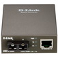 D-Link DMC-F30SC / A1A Fast Ethernet Twisted-pair to Fast Ethernet Single-mode Fiber  (30km,  SC) Media Converter