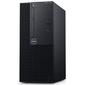 Dell Optiplex 3060-4124 MT Intel Core i3-8100 / 8192Mb / 256гб SSD / DVDrw / Intel UHD 630 / 3yw / 7.93kg / Linux / black