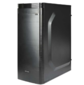 IRBIS Office 100 MT,  Pentium G5400,  4Gb,  SSD 120гб,  Intel UHD Graphics 610,  PSU 450W,  DOS,  black,  1 year