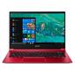 "Acer Swift 3 SF314-55G-57PT Intel Core i5-8265U / 8192Mb / SSD 256гб / nVidia GeForce Mx150 2G / 14.0"" / IPS / FHD  (1920x1080) / 4G / WiFi / BT / Cam / Win10Home64 / red"