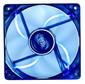 Вентилятор для корпуса Deepcool <WindBlade-80> Blue  (80x80x25mm 3pin) <DP-FLED-WB80>