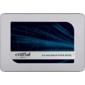"""Твердотельный диск 500GB Crucial MX500,  2.5"""",  SATA III [R / W - 560 / 510 MB / s] 3D NAND TLC"""