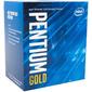 Intel Original Pentium Gold G6500 Soc-1200  (BX80701G6500 S RH3U)  (4.1GHz / Intel UHD Graphics 630) Box