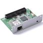 Compact Ethernet принт-сервер для CLP / CL-S 521,  621,  621,  CL-S700