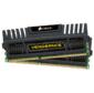 Corsair CMZ8GX3M2A1600C9,  DDR3,   8192Mb,  1600MHz,  kit of 2,  9-9-9-24,  Veng,  1.5V,  Intel,  i7, i5 / Ph II